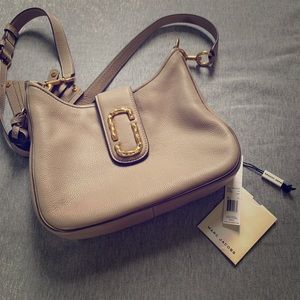 Marc jacobs small interlock hobo New w tags detach